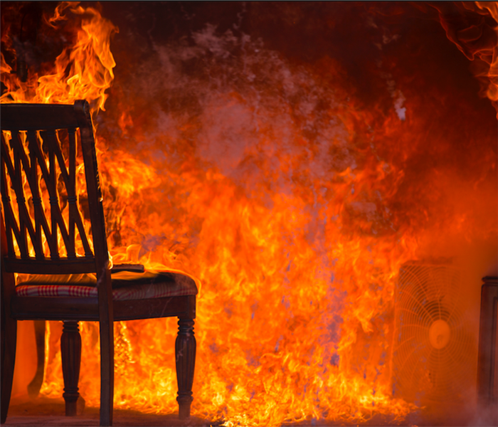 Fire Damage How To Tackle Fire Damage Remediation in Your Riverview Residence