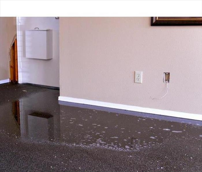 Water Damage How Does Water Damage Affect Building Materials?